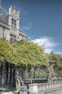 The Biltmore Estate - Asheville, N.C.