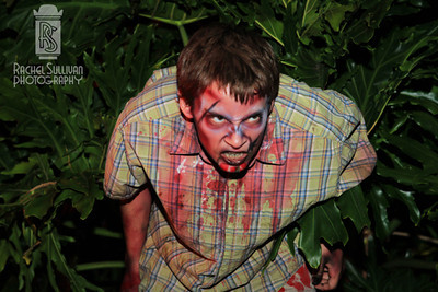 HHN 22: Zombies