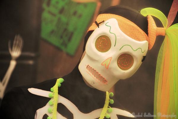 HHN XX: Esqueleto Muerte