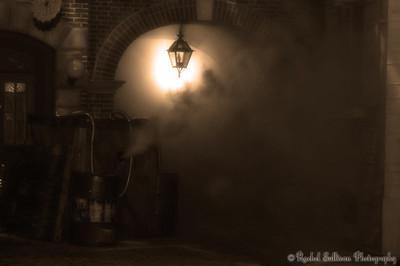 HHN XX: Saws and Steam