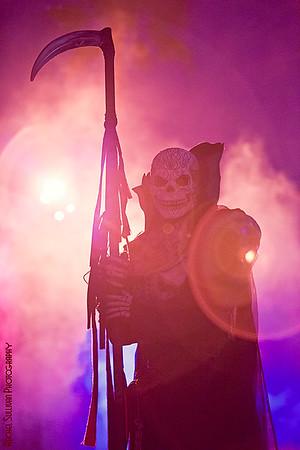 HHN27: Festival of the Deadliest