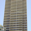 Where we stayed - the Waikiki Beach Tower condo hotel on the strip - we were on the 31st floor with a clear ocean view!
