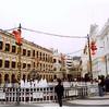 Macau - Senado Square (Largo do Senado, 議事亭前地)