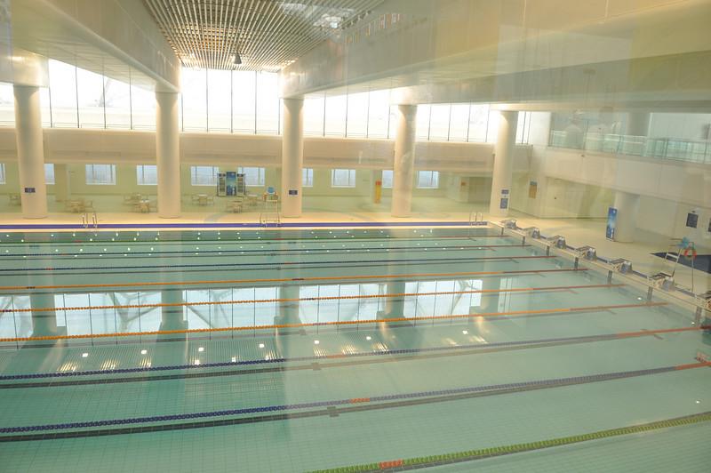 練習池,水立方,北京