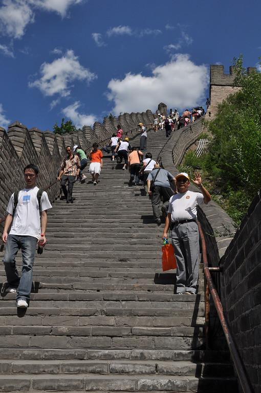 長城,居庸關,北京