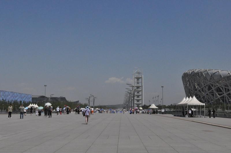 08奧運場地,北京