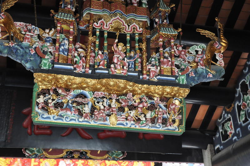 Buk Tay Temple 北帝廟, Cheung Chau