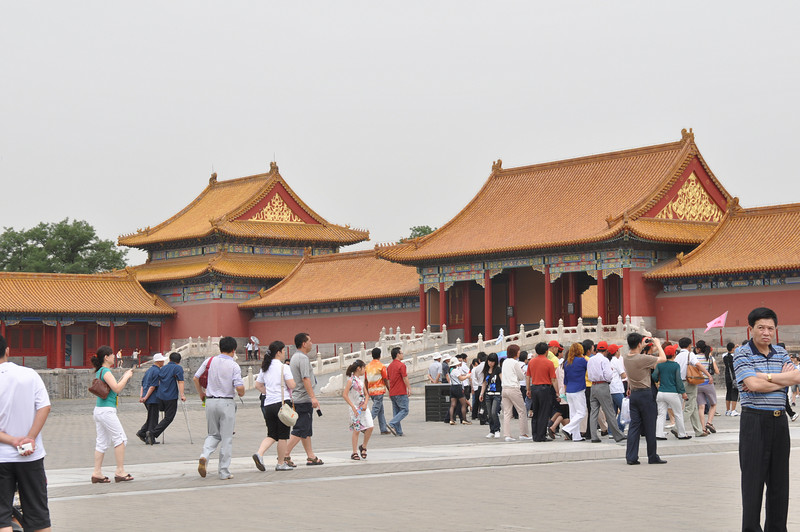 故宮,北京