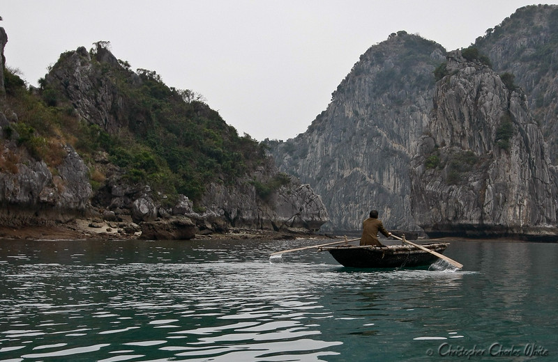 Ha Long Bay, Vietnam