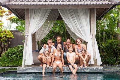 Australia - Bali 2014
