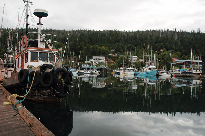Haida Gwaii (formerly known as the Queen Charlotte Islands) in British Columbia<br /> <br /> <br /> <br /> Travel Stock Photography for the Nature Stock Photography Library by Professional Photographer Christina Craft