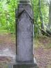 Isaac Yath-quala, died Nov. 15, 1898, aged 38 years