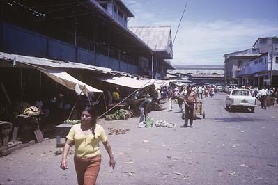 Haiti 1973