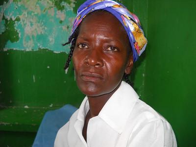 Haiti 2-2010
