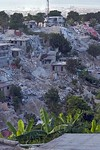 Haiti Earthquake Aftermath : These are some highlights of my trip to Haiti just after the Earthquake.