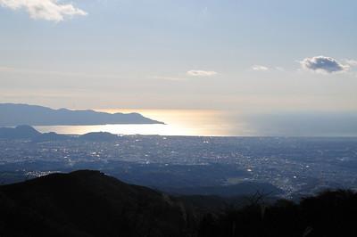 Hakone Skyline