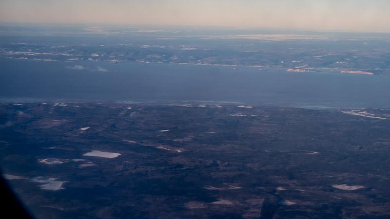 Cobequid Bay