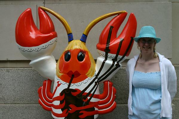 Halifax Trip 2005