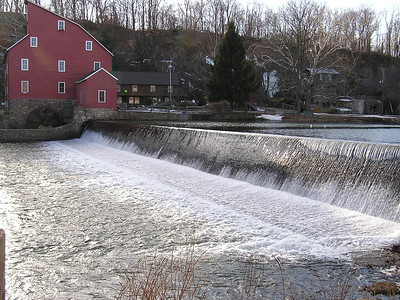 The Mill at Clinton