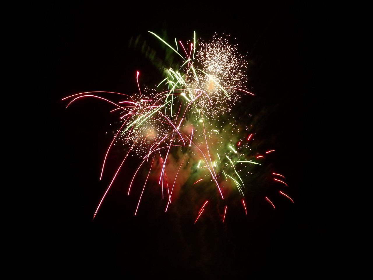 Sussex Fireworks
