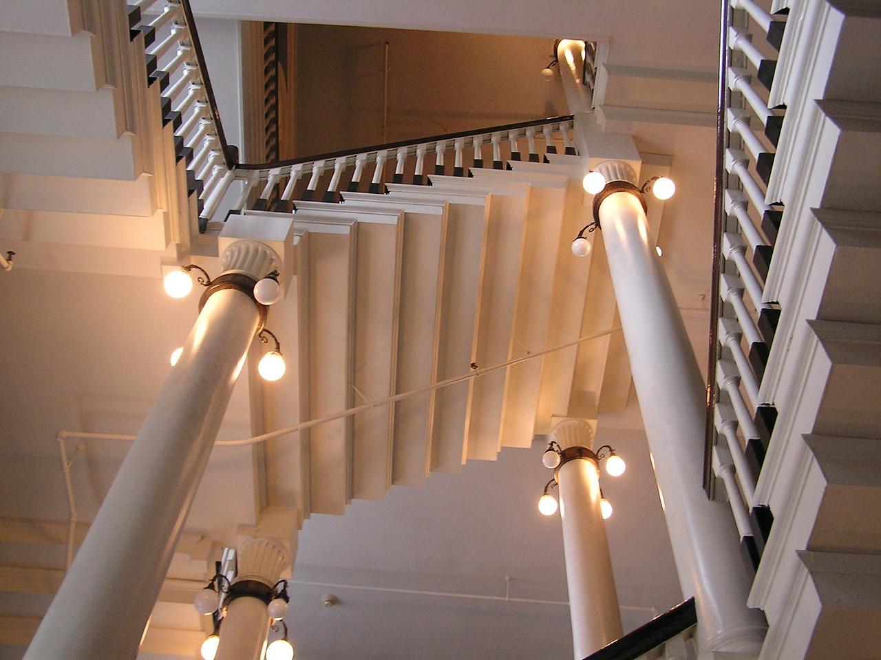 Independence Hall, Boston
