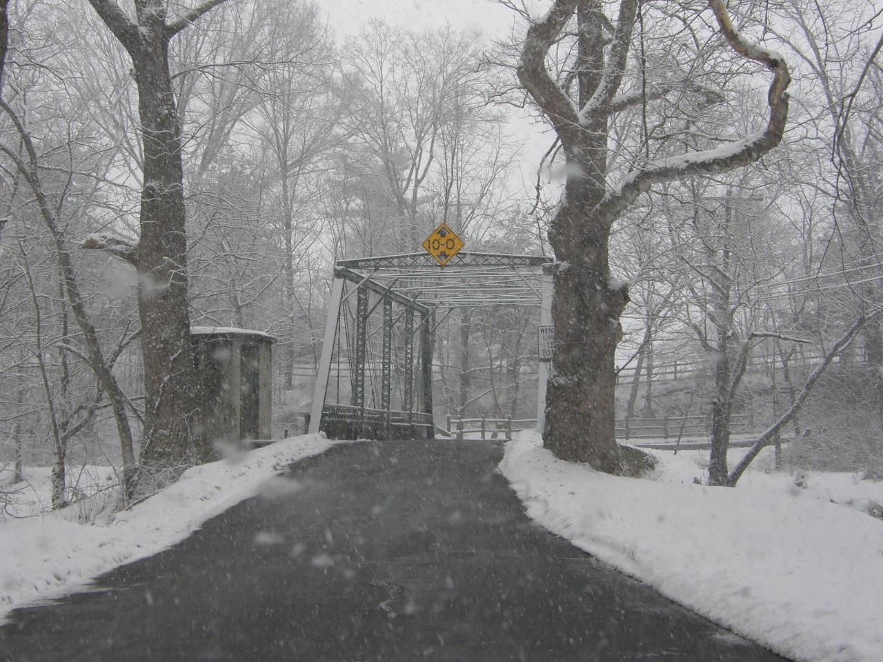 Whitehouse Bridge