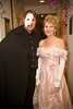 Jeff & Lori all dolled up for Halloween