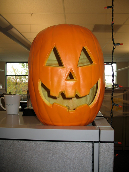 Welcome to Technical Support's 2008 Halloween Team Builder!