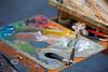 Artist Tools in NOLA - Photo by Pat Bonish