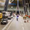 Miniatur Wunderland Köhlbrandbrücke