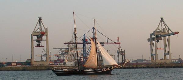 Hamburg Harbour Festival