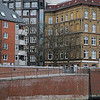 2011-03-10.  utnyttjat utrymme. Hamburg [DEU]