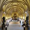 2011-03-07. Entréhallen, Rathaus. Hamburg [DEU]