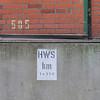 2011-03-09.  högvattenmärke. Hamburg [DEU]