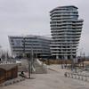 2011-03-10.  Marco Polo-terrassen. Hamburg [DEU]