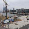 """2011-03-10. utsikt från """"View Point"""". Hamburg [DEU]"""