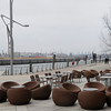 2011-03-10.  denna dag inte ens en lämplig plats för kallprat... Hamburg [DEU]