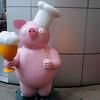 2011-03-10.  hmmm, fläsköl eller grisglass? Hamburg [DEU]