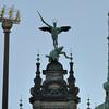 2011-03-07. Takutsmyckning på Rathaus. Hamburg [DEU]