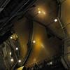 2011-03-09. St Pauli Elbtunnel, under/vid Steinwerder. Hamburg [DEU]