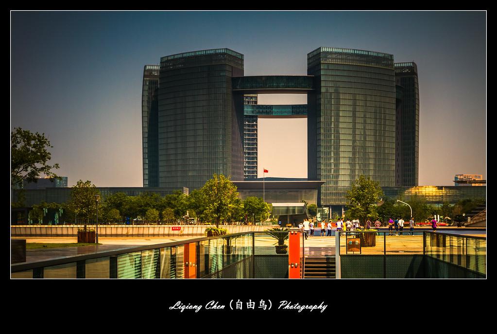 杭州的今天和昨天
