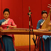 "3GPP SA5 and SA2 social event... with ""Bamboo and Silk"" traditional Chinese quartet"