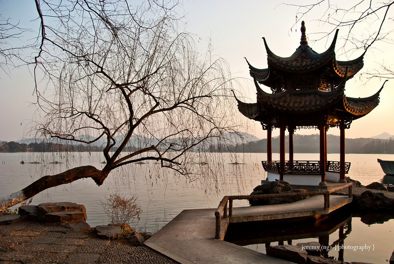 Image of West Lake