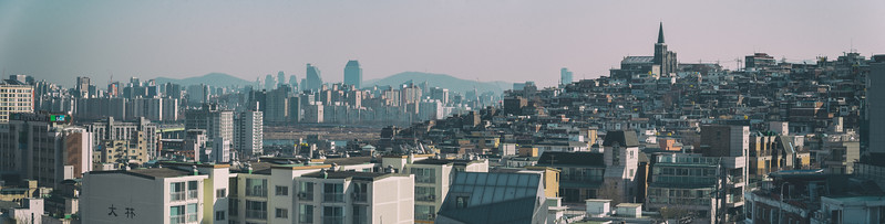 Hannam-dong 2018