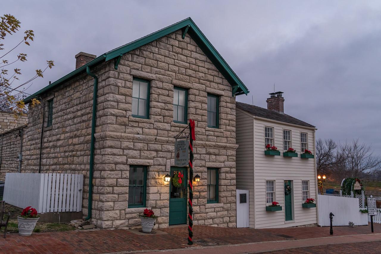 Mark Twain Museum