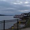 Blue Hour Riverboat