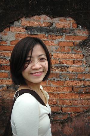 Hanoi, Vietnam March 2012