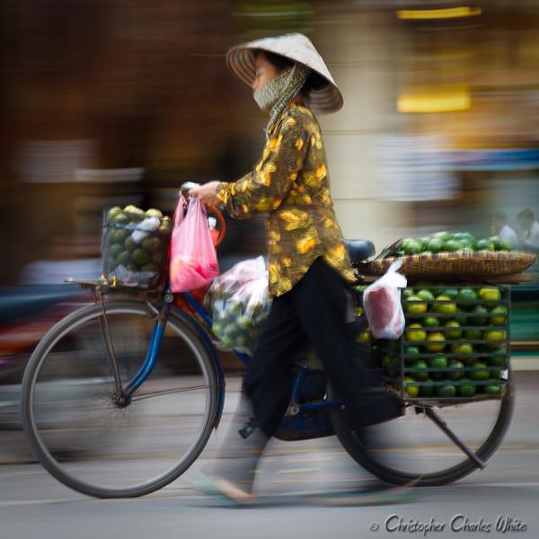 Hanoi, Vietnam (2 of 3)
