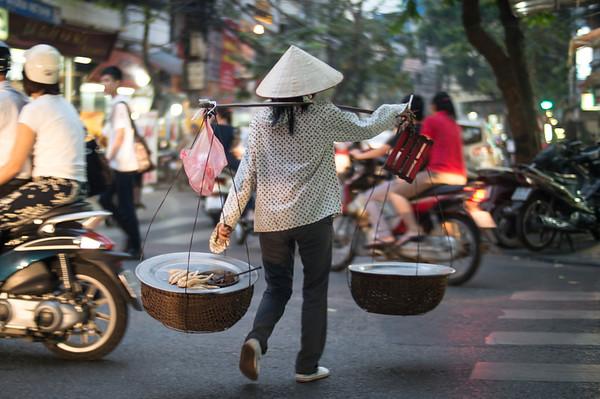 Hanoi, 2013