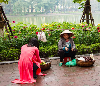 Hanoi and Halong Bay